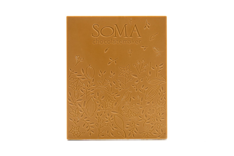 New chocolate Canada: Soma Twinkle Bar