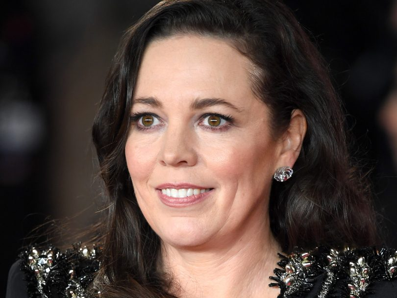 Olivia Coleman The Crown season 3 actor plays Queen Elizabeth II