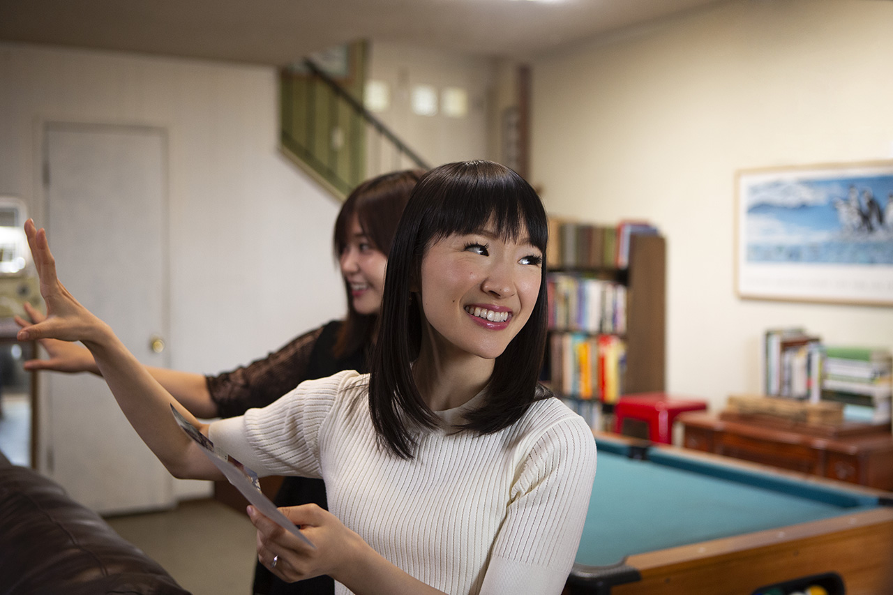 9 Reasons Tidying Up With Marie Kondo Is A Home Organization Show Like No Other