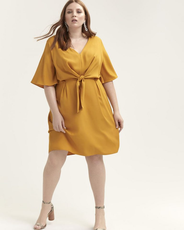b9f7dde3cddf 26 Supremely Versatile Plus-Size Dresses To Wear Anywhere
