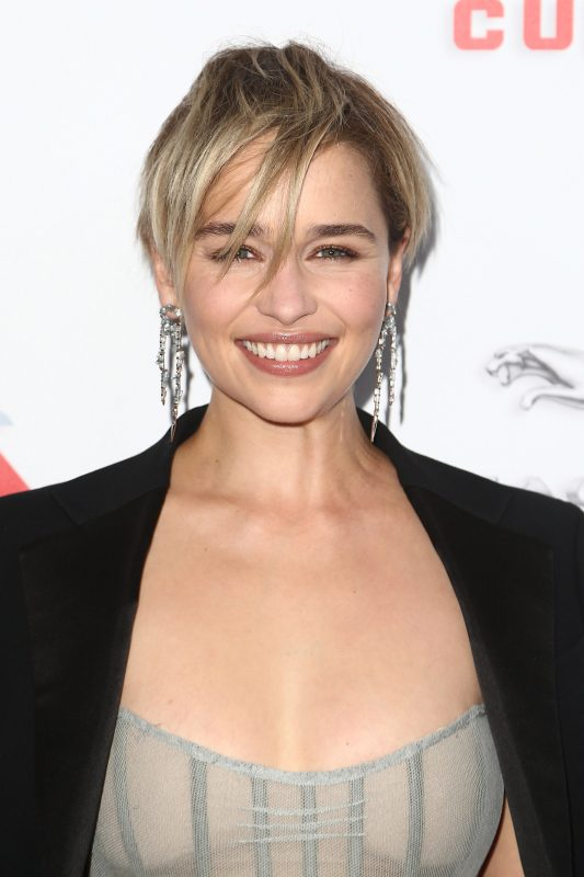 15 Chic Celebrity Short Haircuts Chatelaine