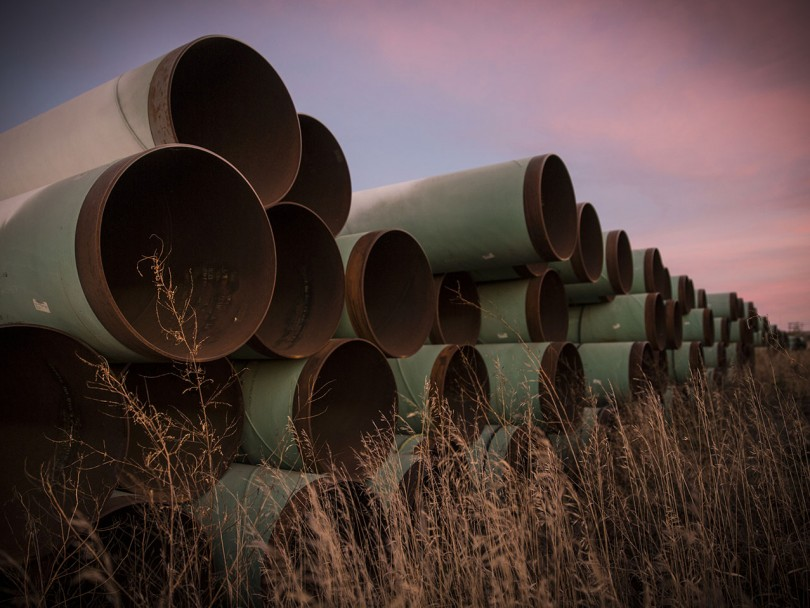 Pipelines In Canada: Everything You Need To Know | Chatelaine