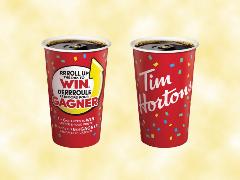 Roll Up The Rim To Win 2019 Is Back  Your Qs, Answered | Chatelaine