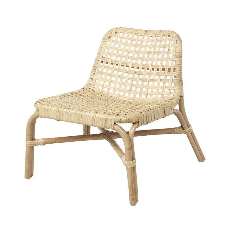 Ikea April Collection 2019: TÄNKVÄRD rattan easy chair
