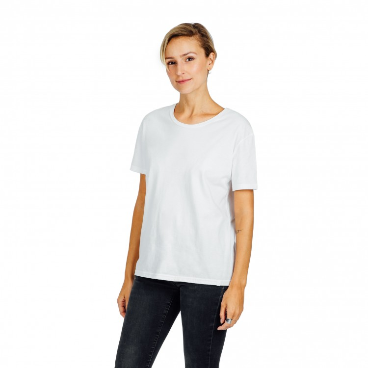 Drake General Store x Shared Refined Fit Organic Jersey Womens Tee
