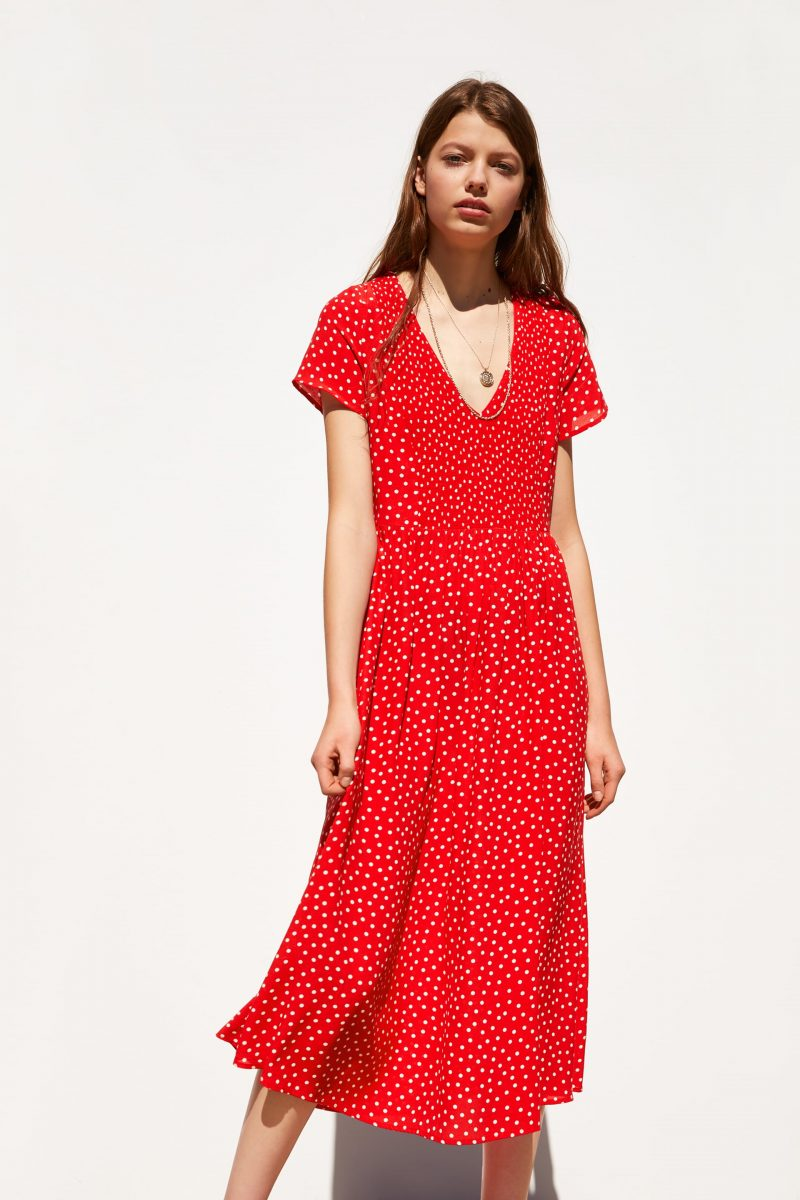 Summer 2019 Dress Guide: Midi Dresses From Work To Weekend