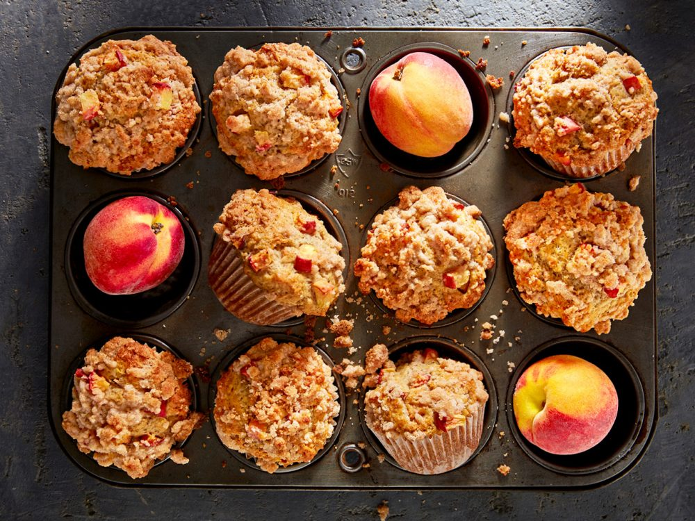 17 Easy Muffin Recipes To Bake This Weekend | Chatelaine