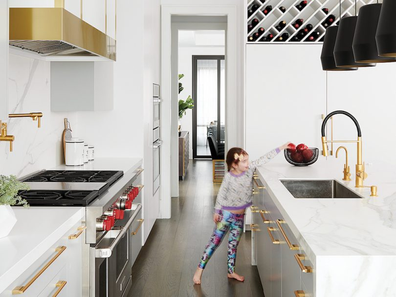 Kitchen Design Ideas: The 23 Hottest Kitchen Trends Right Now