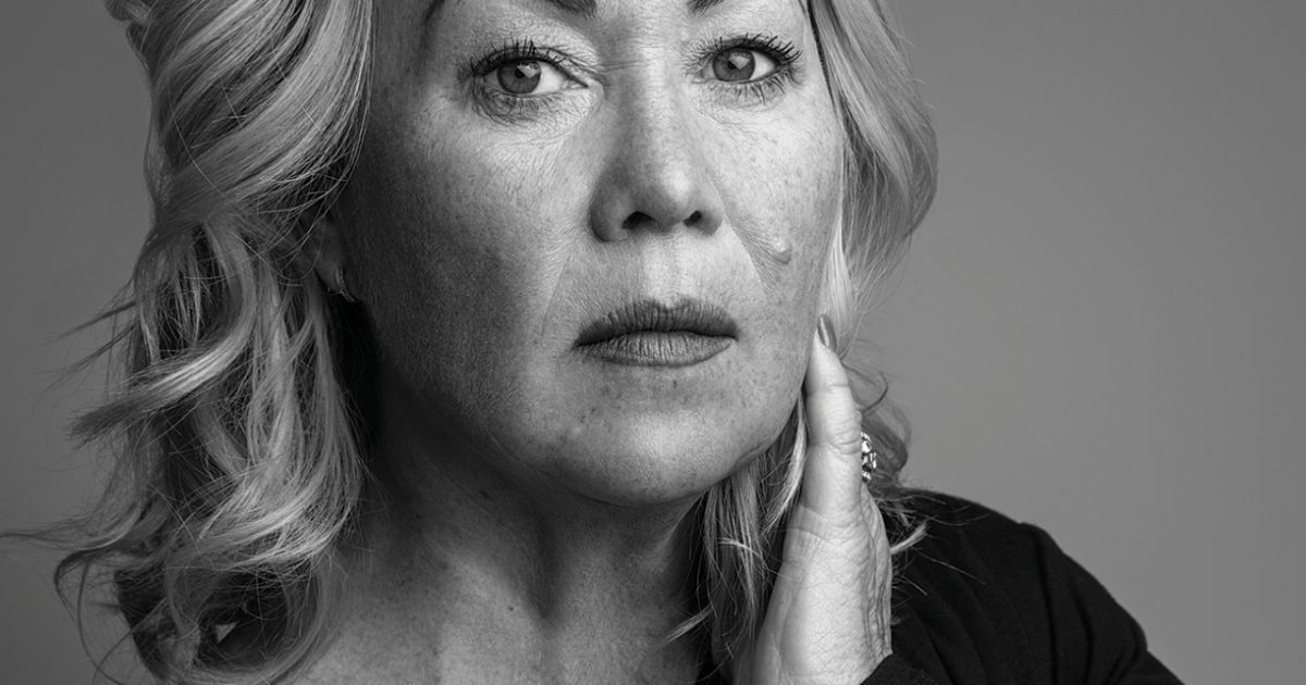 Jann Arden on Aging: I'm Sober, Single And Finally Proud Of My Own Body