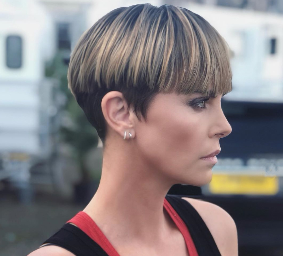 Tremendous The Modern Bowl Cut Is This Falls Hottest Look Chatelaine Schematic Wiring Diagrams Amerangerunnerswayorg