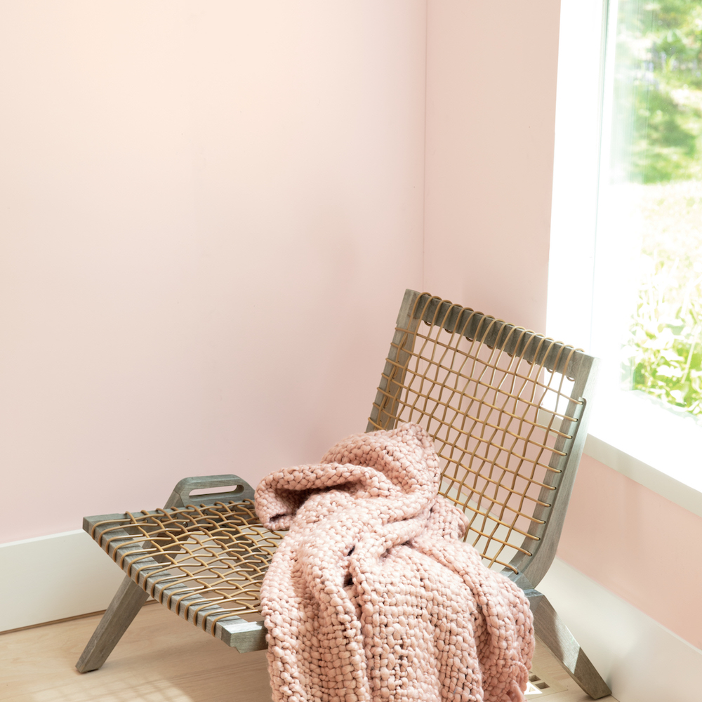 Trend: Pale Pinks