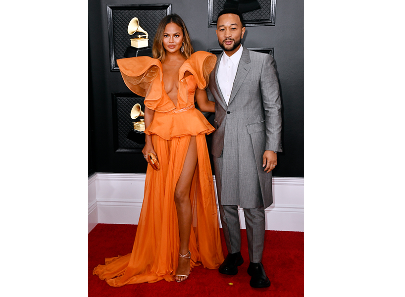 the best grammys 2020 red carpet looks chatelaine the best grammys 2020 red carpet looks