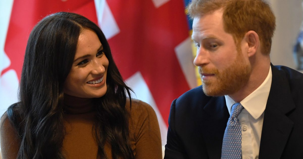 Elaine Lui On What's Next For Harry and Meghan (And It May Not Be Canada)