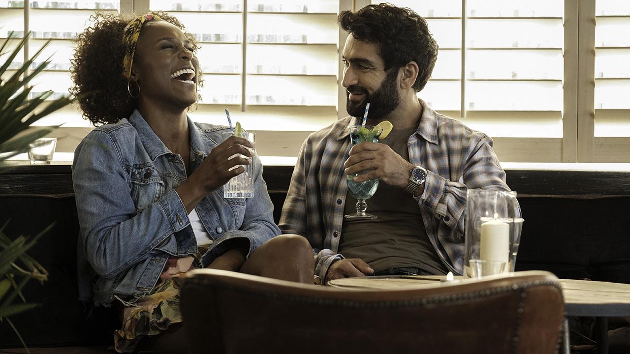 In The Lovebirds Issa Rae Gets The Relationship She Deserves