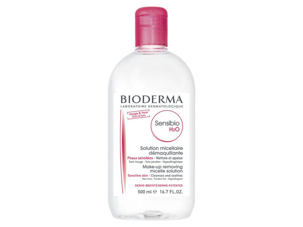 Bioderma Sensibio H20 Micellar Water