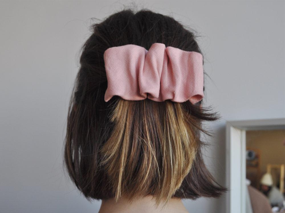 Heirloom Clueless Hairclip