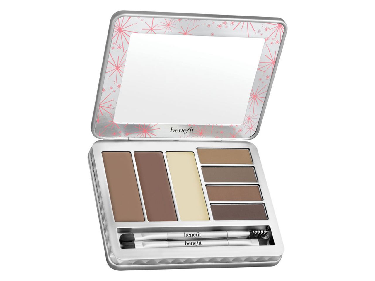 Benefit Cosmetics Brow Zings Pro eyebrow palette