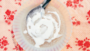 Chef Nuit Regular Tapioca pearls with coconut - skaoo ma prow oon