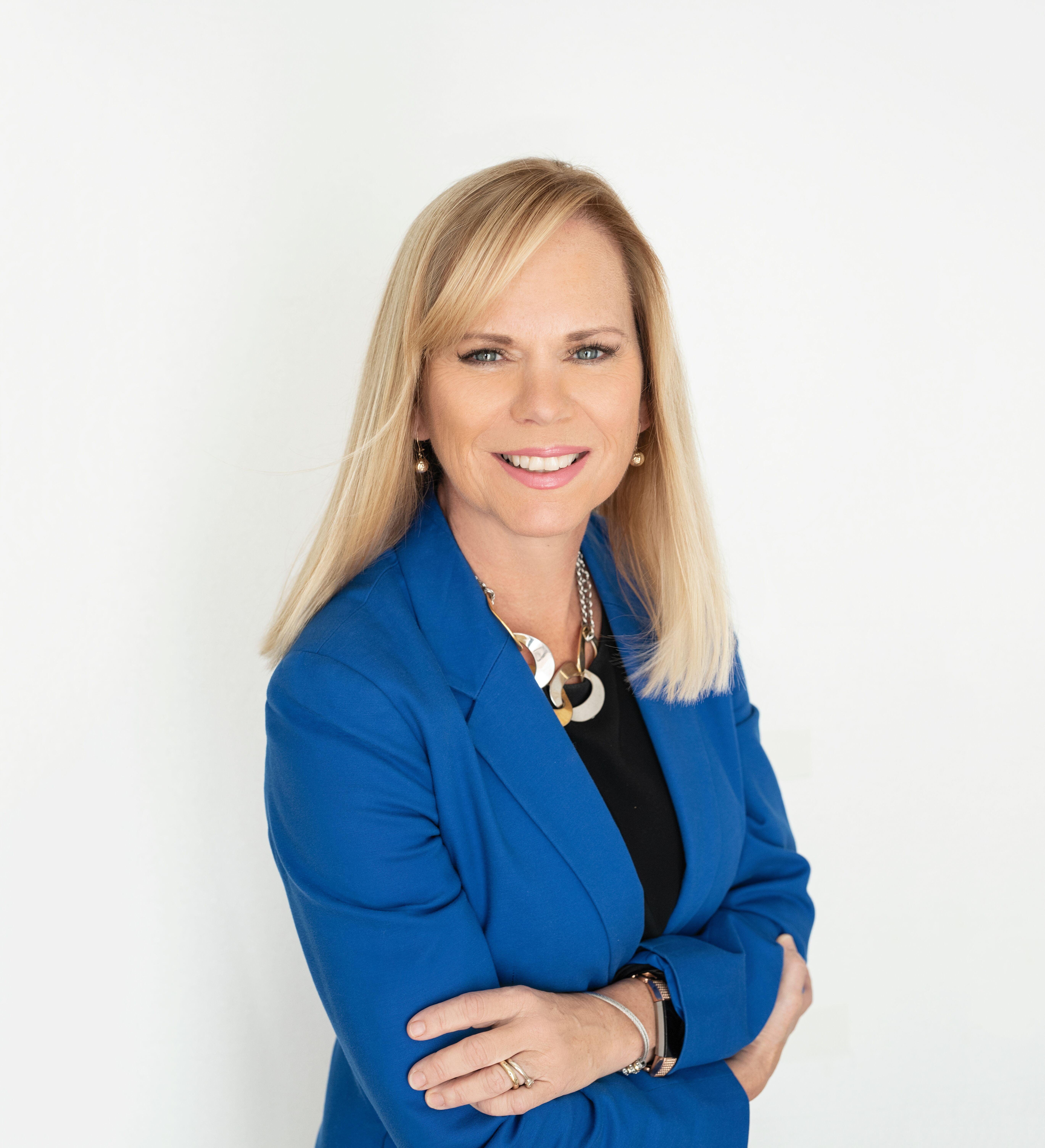 Kathy Buckworth