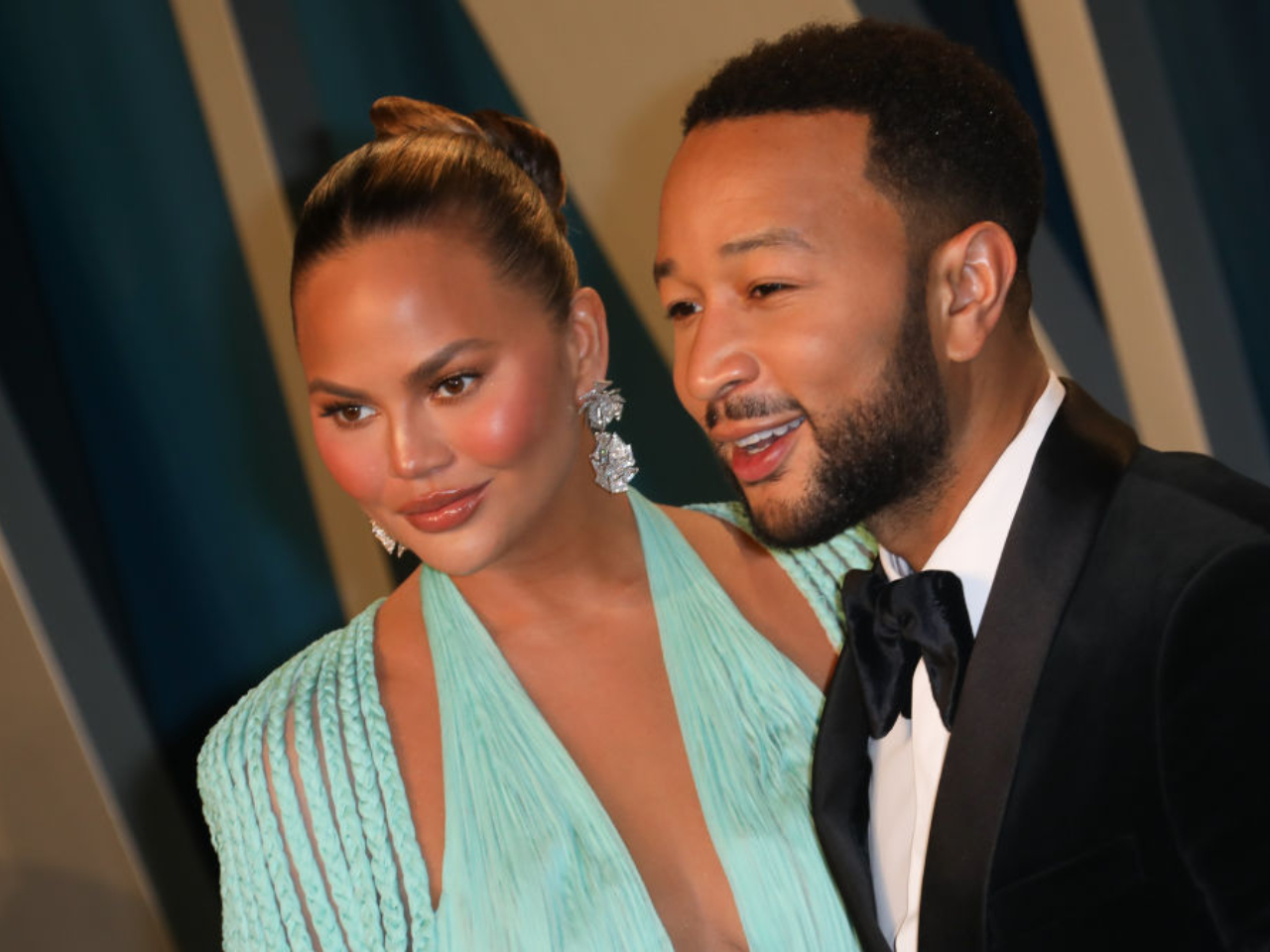 Chrissy Teigen Opens Up About Her Pregnancy Loss In Emotional Essay