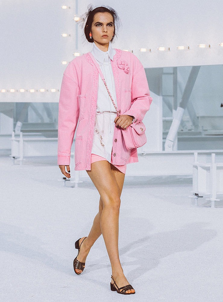 Fashion Trends 2021 Pastel Hues