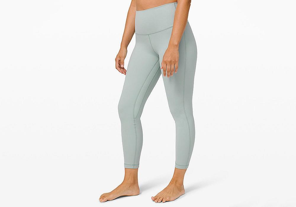 Lululemon Align Pant II 25\