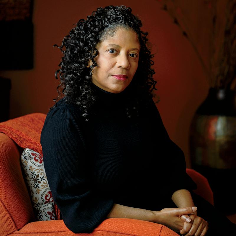 A photo of Dalhousie University professor Ingrid Waldron.