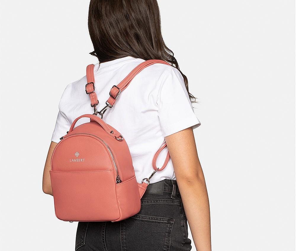 Lambert Mini Multifunctional Backpack