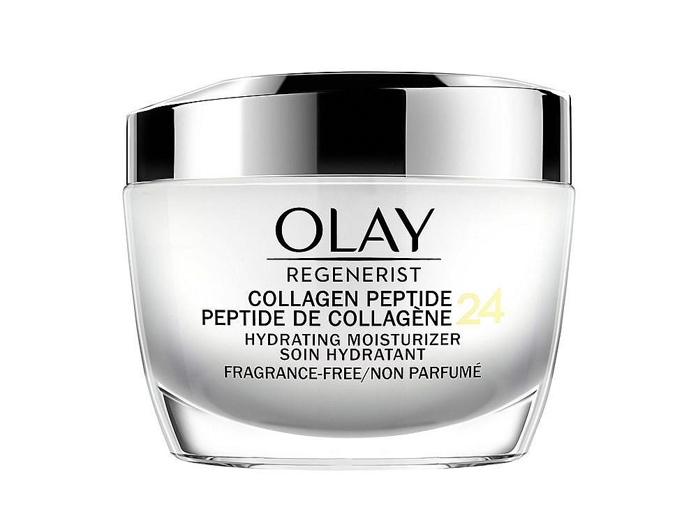 Olay Regenerist Collagen Peptide 24 Hydrating Moisturizer