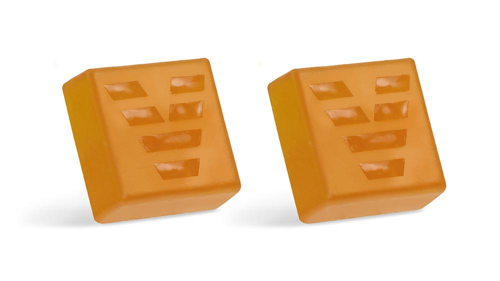 Ace Valley Peaches & Honey 1:1 Gummies