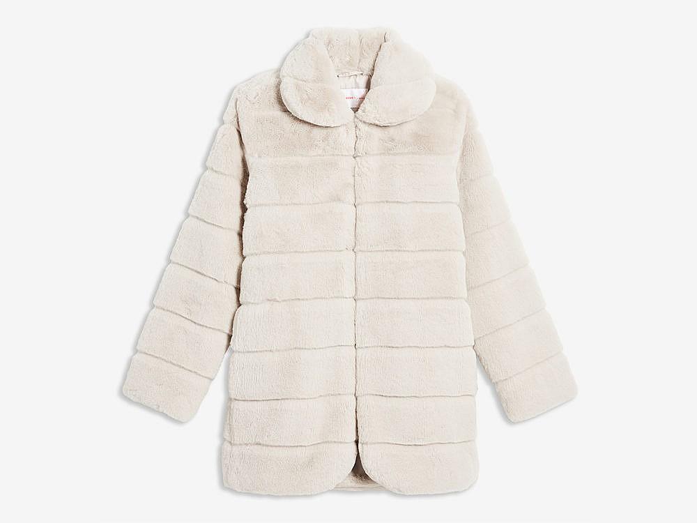 Joe Fresh Jillian Harris Collection 2021 Harris Coat